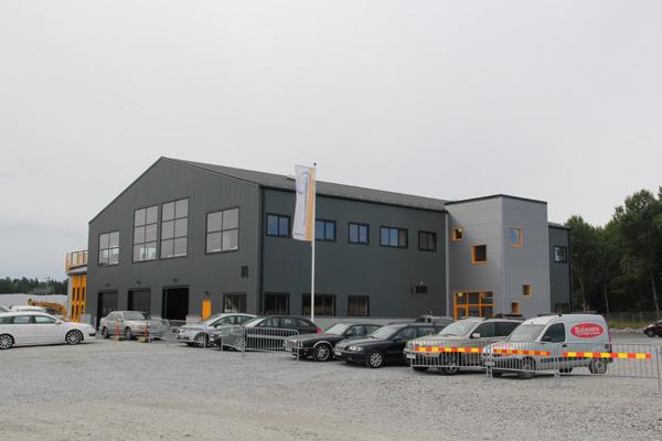 Eurotransport, Kungsängen