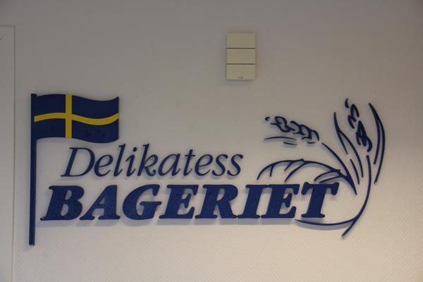 Delikatess Bageriet, Ekeby