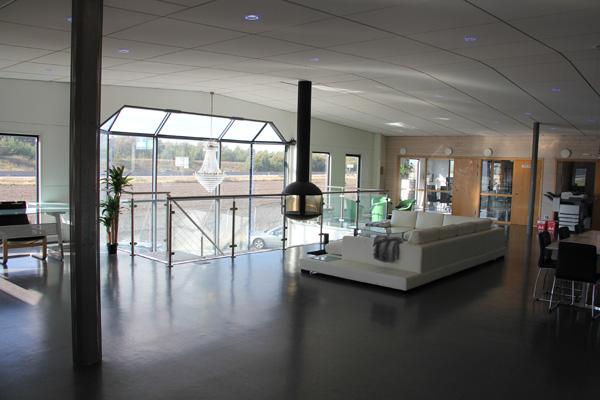 Liftforum, Kristianstad