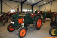 Per Larsson Antique Tractor Museum, Staffanstorp