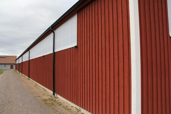 Stellan Welther, Våxtorp
