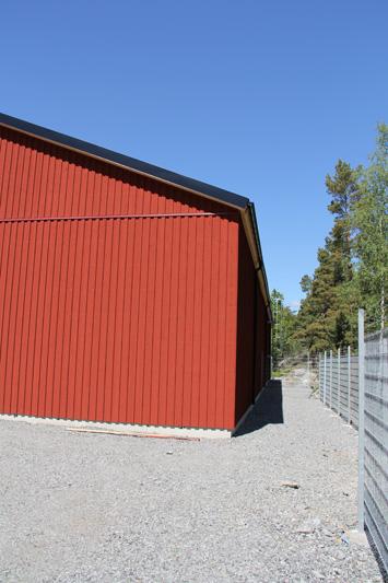 Skafts Gård, Värmdö