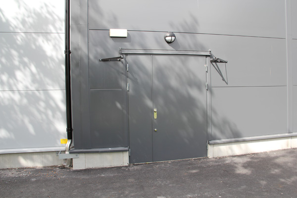 Riddersvikshallen, Hässelby