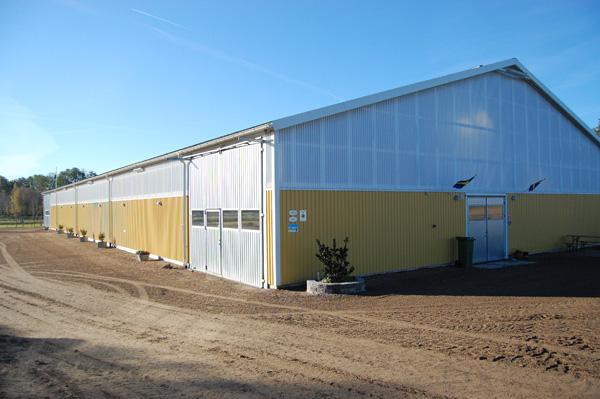 Lantbruksbyggnad, Sankt Olof