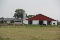 Lantbruksbyggnad, Åstorp
