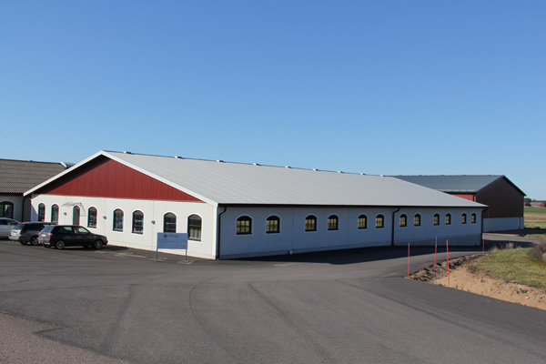 Lantbruksbyggnad, Eldsberga