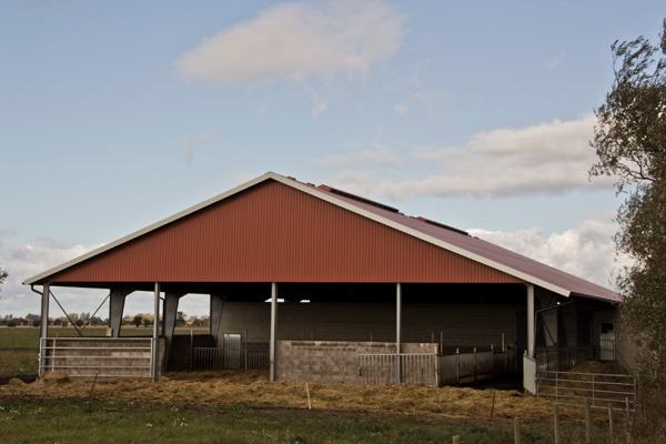 Lantbruksbyggnad, Vellinge
