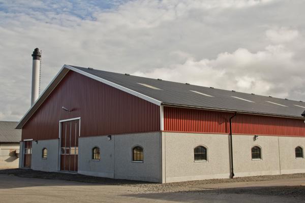 Lantbruksbyggnad, Trelleborg