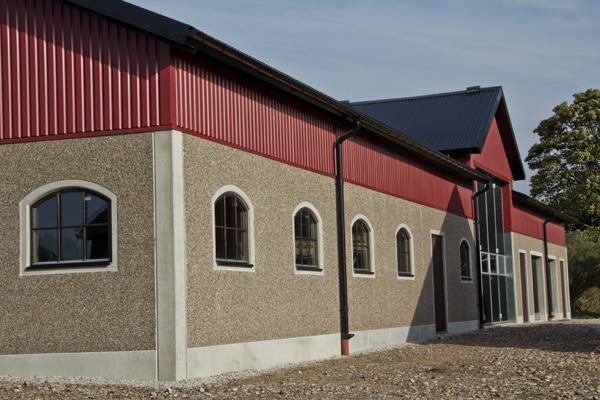 Lantbruksbyggnader
