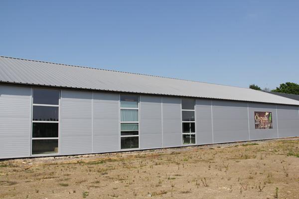 Lantbruksbyggnad, Östra Sönnarslöv