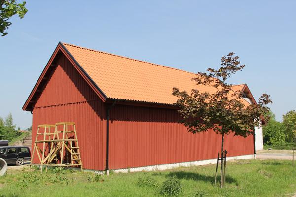 Lantbruksbyggnad, Tollarp