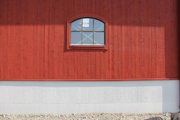 Lantbruksbyggnad, Vinslöv