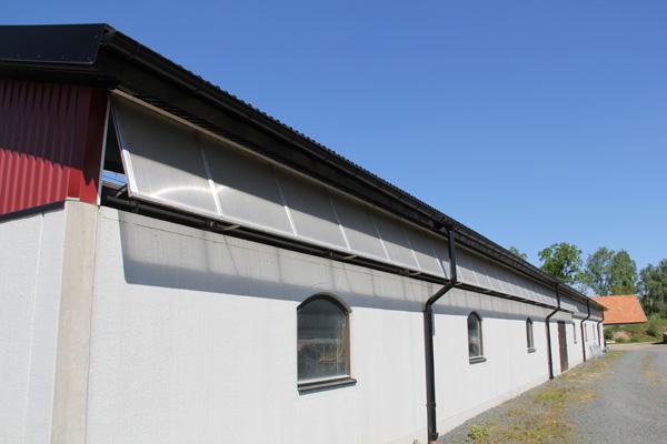 Lantbruksbyggnad, Perstorp