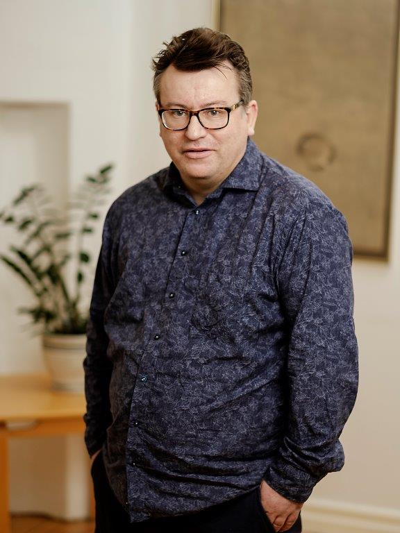 Christian Ottosson, Tectum