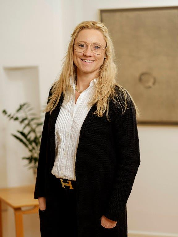 Eva Wellander, Tectum