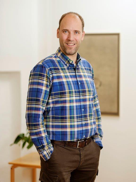 Fredrik Persson, Tectum