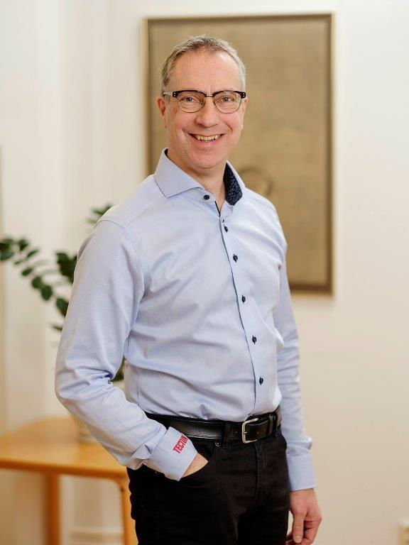 Hans Sjöstrand, Tectum