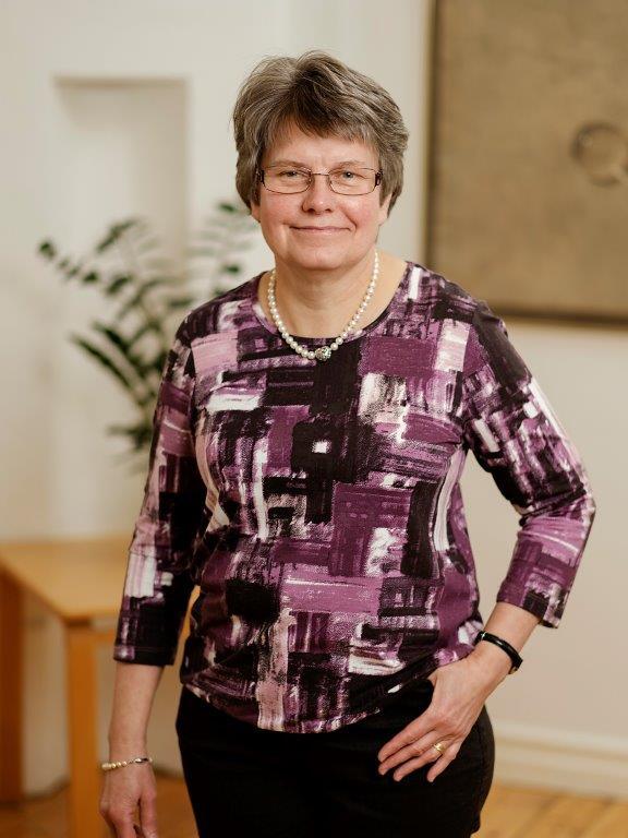Kristina Niklasson, Tectum