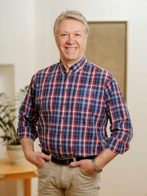 Lars Kristiansson, Tectum