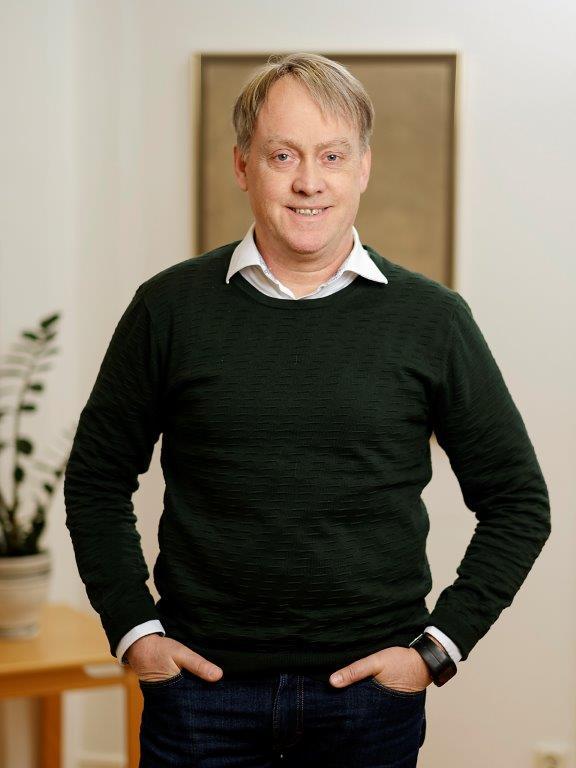 Magnus Nilsson, Tectum