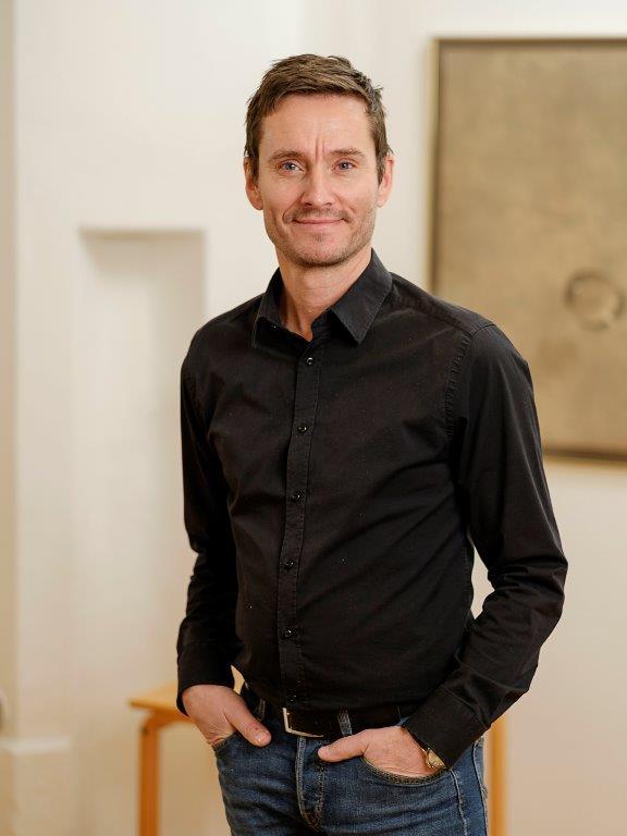 Peter Svensson, Tectum