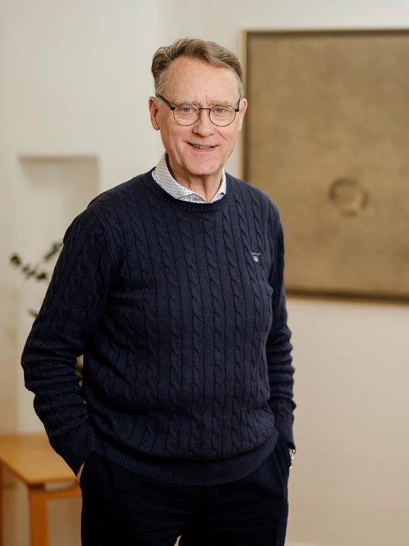 Sigurd Persson, Tectum