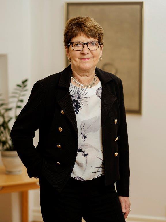 Sonja Persson, Tectum