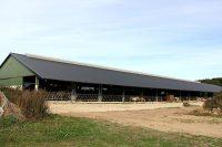 Lantbruksbyggnad, Vitaby