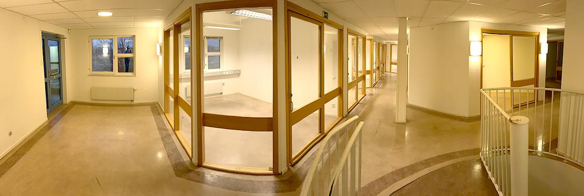 Tectum Fastigheter - kontorslokaler